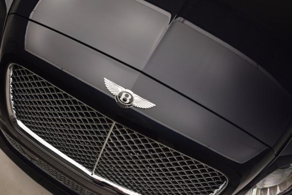 New 2017 Bentley Continental GT W12 for sale Sold at Alfa Romeo of Westport in Westport CT 06880 15