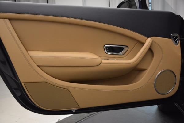 New 2017 Bentley Continental GT W12 for sale Sold at Alfa Romeo of Westport in Westport CT 06880 19