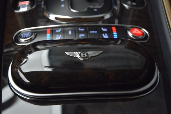 New 2017 Bentley Continental GT W12 for sale Sold at Alfa Romeo of Westport in Westport CT 06880 25