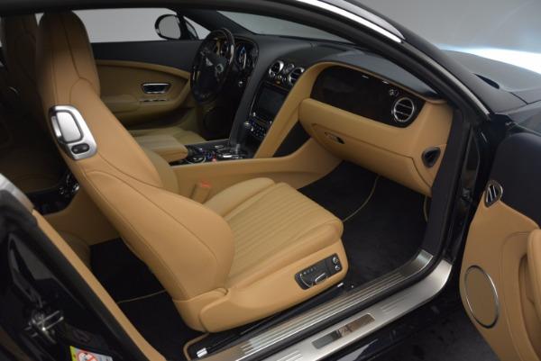 New 2017 Bentley Continental GT W12 for sale Sold at Alfa Romeo of Westport in Westport CT 06880 27