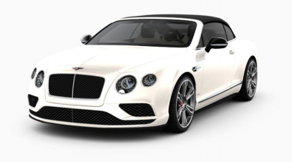 New 2017 Bentley Continental GT V8 S for sale Sold at Alfa Romeo of Westport in Westport CT 06880 4