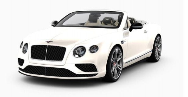New 2017 Bentley Continental GT V8 S for sale Sold at Alfa Romeo of Westport in Westport CT 06880 1