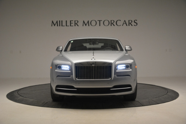 Used 2015 Rolls-Royce Wraith for sale Sold at Alfa Romeo of Westport in Westport CT 06880 14