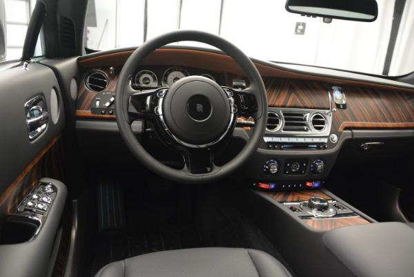 Used 2015 Rolls-Royce Wraith for sale Sold at Alfa Romeo of Westport in Westport CT 06880 21