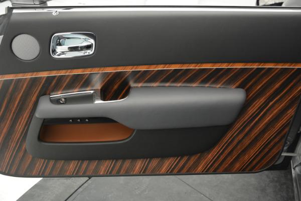 Used 2015 Rolls-Royce Wraith for sale Sold at Alfa Romeo of Westport in Westport CT 06880 25