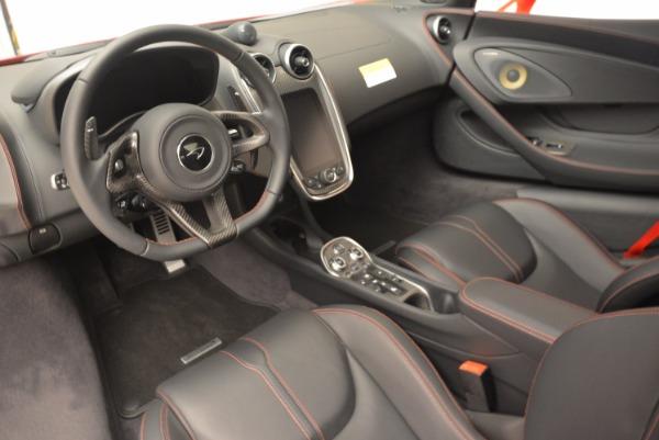 Used 2017 McLaren 570GT Coupe for sale Sold at Alfa Romeo of Westport in Westport CT 06880 15