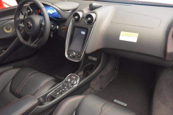 Used 2017 McLaren 570GT Coupe for sale Sold at Alfa Romeo of Westport in Westport CT 06880 16