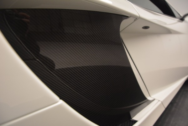 Used 2014 McLaren MP4-12C Spider for sale Sold at Alfa Romeo of Westport in Westport CT 06880 25