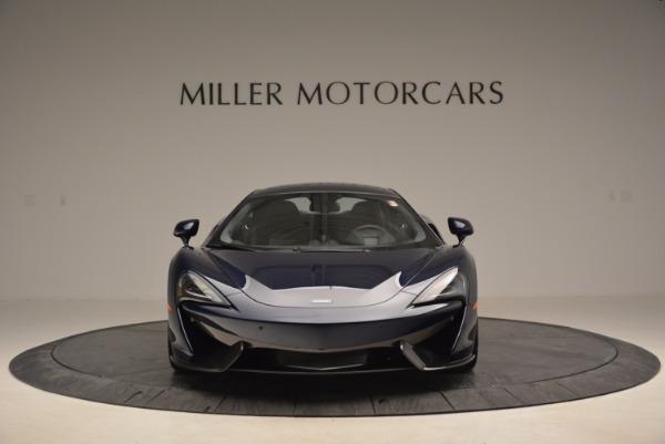 Used 2017 McLaren 570S for sale Sold at Alfa Romeo of Westport in Westport CT 06880 12