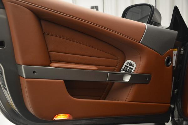 New 2016 Aston Martin DB9 GT Volante for sale Sold at Alfa Romeo of Westport in Westport CT 06880 27
