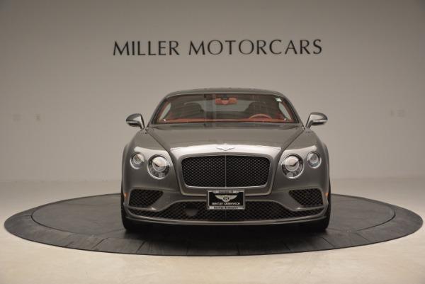 Used 2016 Bentley Continental GT Speed for sale Sold at Alfa Romeo of Westport in Westport CT 06880 12