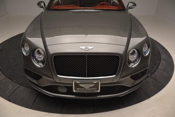Used 2016 Bentley Continental GT Speed for sale Sold at Alfa Romeo of Westport in Westport CT 06880 13