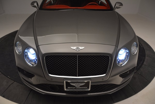 Used 2016 Bentley Continental GT Speed for sale Sold at Alfa Romeo of Westport in Westport CT 06880 15