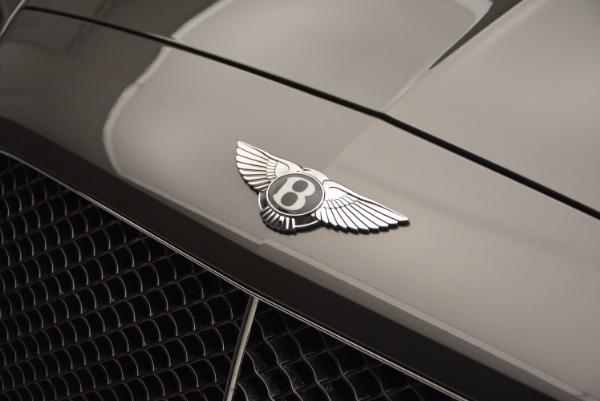 Used 2016 Bentley Continental GT Speed for sale Sold at Alfa Romeo of Westport in Westport CT 06880 17