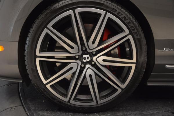 Used 2016 Bentley Continental GT Speed for sale Sold at Alfa Romeo of Westport in Westport CT 06880 19