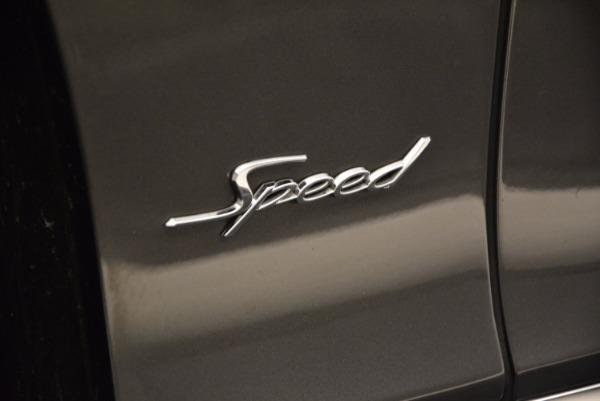 Used 2016 Bentley Continental GT Speed for sale Sold at Alfa Romeo of Westport in Westport CT 06880 21