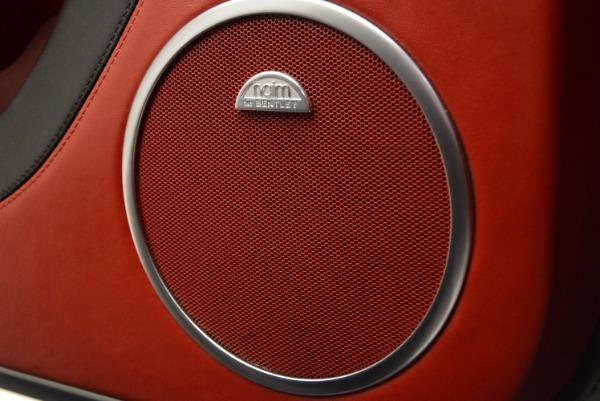 Used 2016 Bentley Continental GT Speed for sale Sold at Alfa Romeo of Westport in Westport CT 06880 25