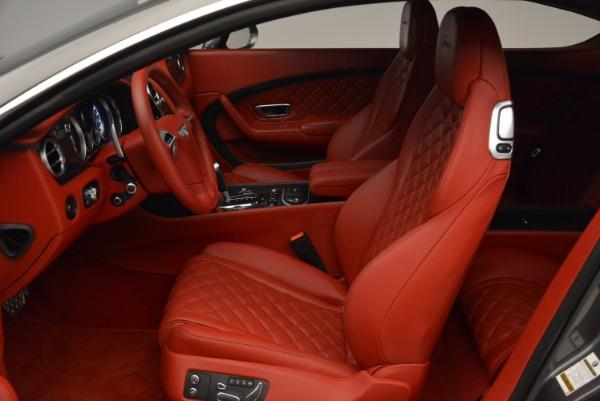 Used 2016 Bentley Continental GT Speed for sale Sold at Alfa Romeo of Westport in Westport CT 06880 27