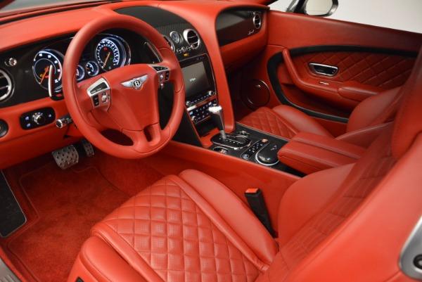 Used 2016 Bentley Continental GT Speed for sale Sold at Alfa Romeo of Westport in Westport CT 06880 28