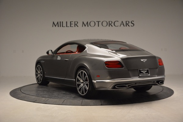 Used 2016 Bentley Continental GT Speed for sale Sold at Alfa Romeo of Westport in Westport CT 06880 5
