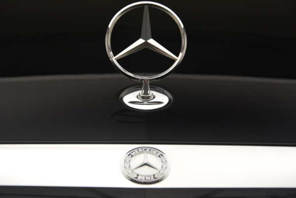 Used 2014 Mercedes Benz S-Class S 63 AMG for sale Sold at Alfa Romeo of Westport in Westport CT 06880 14