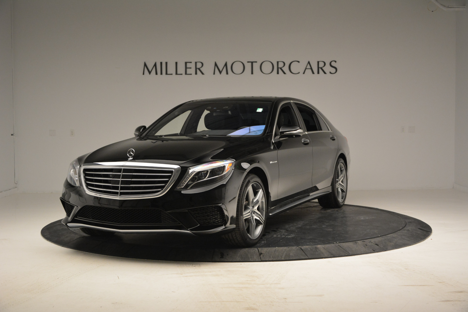 Used 2014 Mercedes Benz S-Class S 63 AMG for sale Sold at Alfa Romeo of Westport in Westport CT 06880 1
