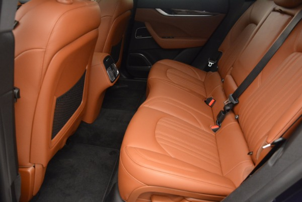 New 2017 Maserati Levante for sale Sold at Alfa Romeo of Westport in Westport CT 06880 16