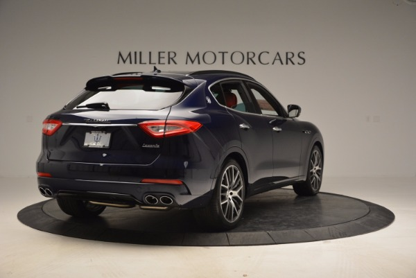 New 2017 Maserati Levante S for sale Sold at Alfa Romeo of Westport in Westport CT 06880 7