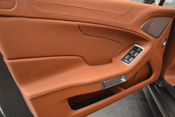 New 2016 Aston Martin Vanquish Volante for sale Sold at Alfa Romeo of Westport in Westport CT 06880 22