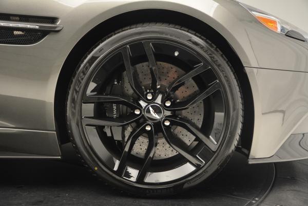 New 2016 Aston Martin Vanquish Volante for sale Sold at Alfa Romeo of Westport in Westport CT 06880 28