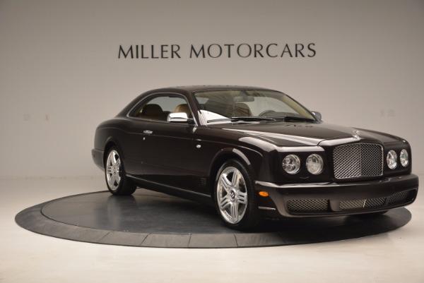 Used 2009 Bentley Brooklands for sale Sold at Alfa Romeo of Westport in Westport CT 06880 11