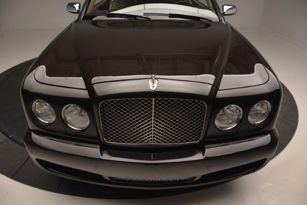 Used 2009 Bentley Brooklands for sale Sold at Alfa Romeo of Westport in Westport CT 06880 13