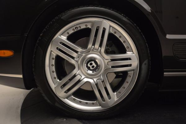Used 2009 Bentley Brooklands for sale Sold at Alfa Romeo of Westport in Westport CT 06880 17