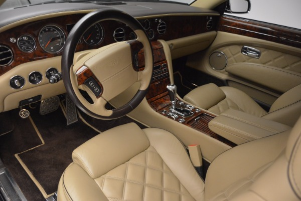 Used 2009 Bentley Brooklands for sale Sold at Alfa Romeo of Westport in Westport CT 06880 23