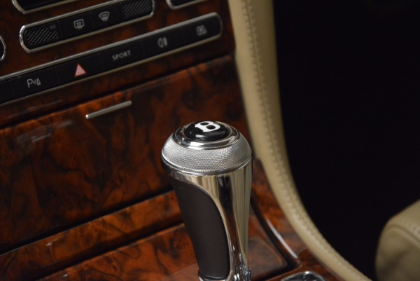 Used 2009 Bentley Brooklands for sale Sold at Alfa Romeo of Westport in Westport CT 06880 27