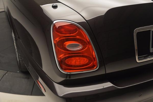 Used 2009 Bentley Brooklands for sale Sold at Alfa Romeo of Westport in Westport CT 06880 28