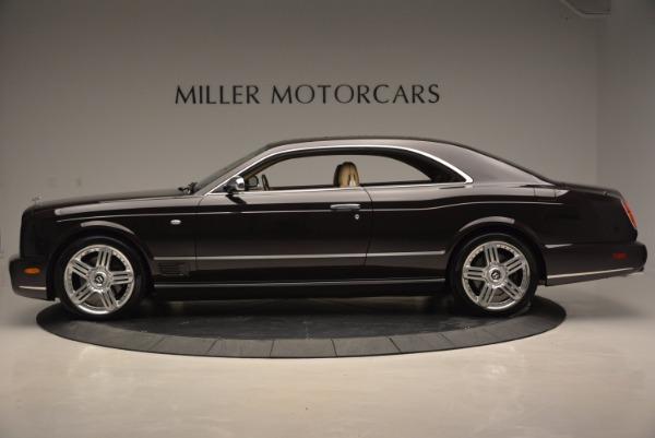 Used 2009 Bentley Brooklands for sale Sold at Alfa Romeo of Westport in Westport CT 06880 3
