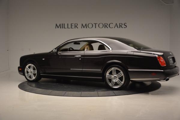 Used 2009 Bentley Brooklands for sale Sold at Alfa Romeo of Westport in Westport CT 06880 4