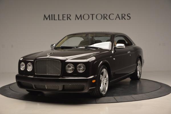 Used 2009 Bentley Brooklands for sale Sold at Alfa Romeo of Westport in Westport CT 06880 1