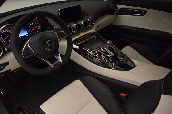 Used 2016 Mercedes Benz AMG GT S for sale Sold at Alfa Romeo of Westport in Westport CT 06880 15