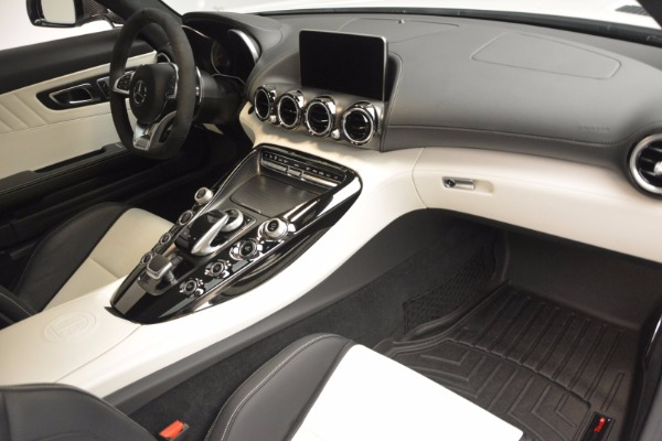 Used 2016 Mercedes Benz AMG GT S for sale Sold at Alfa Romeo of Westport in Westport CT 06880 18