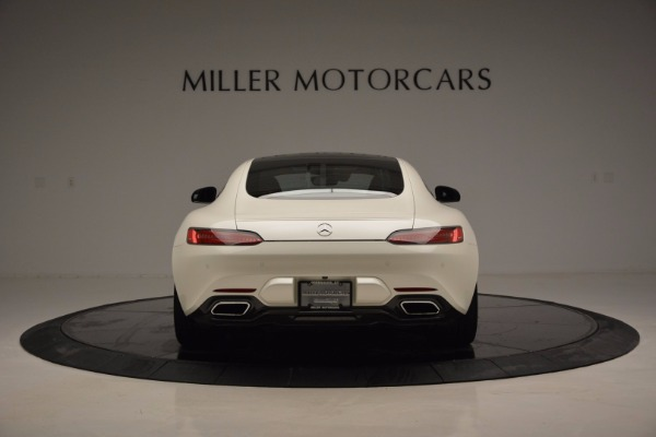 Used 2016 Mercedes Benz AMG GT S for sale Sold at Alfa Romeo of Westport in Westport CT 06880 6