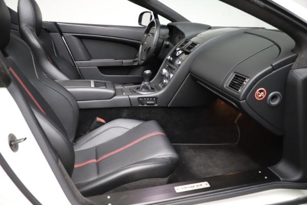 New 2015 Aston Martin Vantage GT GT Roadster for sale Sold at Alfa Romeo of Westport in Westport CT 06880 23
