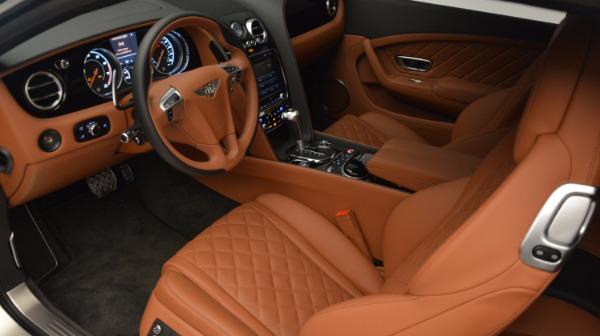 New 2017 Bentley Continental GT V8 S for sale Sold at Alfa Romeo of Westport in Westport CT 06880 25