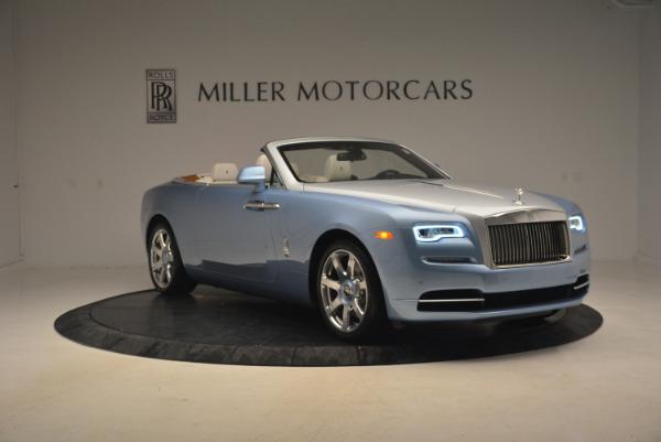 New 2017 Rolls-Royce Dawn for sale Sold at Alfa Romeo of Westport in Westport CT 06880 11