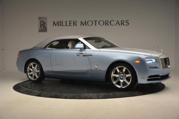 New 2017 Rolls-Royce Dawn for sale Sold at Alfa Romeo of Westport in Westport CT 06880 22