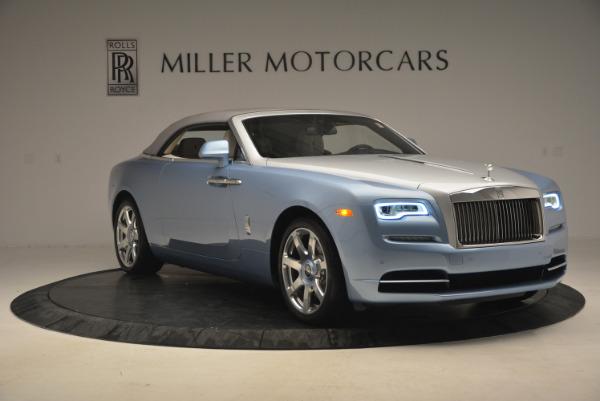New 2017 Rolls-Royce Dawn for sale Sold at Alfa Romeo of Westport in Westport CT 06880 23
