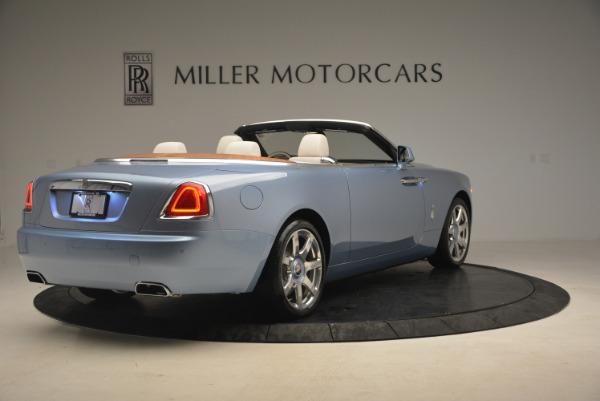 New 2017 Rolls-Royce Dawn for sale Sold at Alfa Romeo of Westport in Westport CT 06880 7