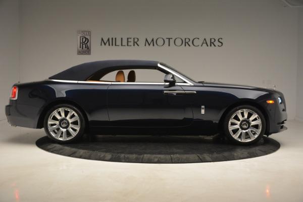 New 2017 Rolls-Royce Dawn for sale Sold at Alfa Romeo of Westport in Westport CT 06880 21
