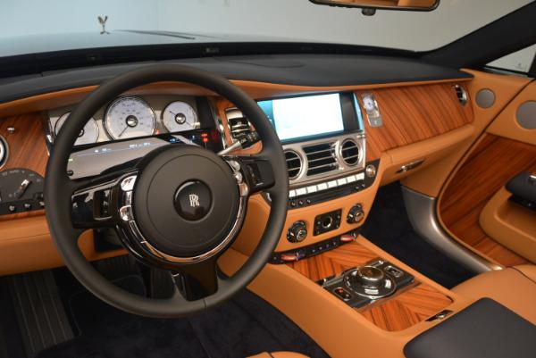 New 2017 Rolls-Royce Dawn for sale Sold at Alfa Romeo of Westport in Westport CT 06880 28